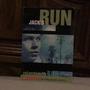 Other - Jack's run book